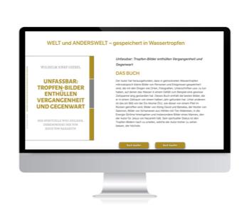 Welt und Anderswelt Wilhelm Josef Giebel Mülheim an der Ruhr-Webdesign Iwona Downar