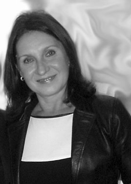 Iwona Downar - Webdesignerin aus Essen