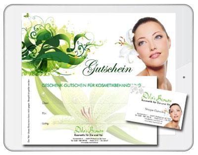 Dela Kosmetik-Grafikdesign Iwona Downar